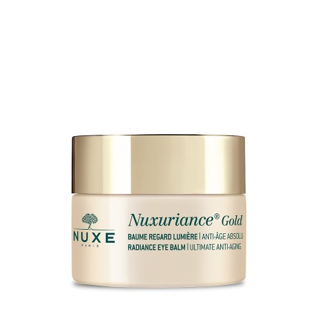 NUXE NUXURIANCE BALSAMO MIRADA LUMINOSA 15 ML