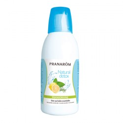 PRANAROM PRANADRAINE NATURAL DETOX 500ML