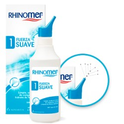 RHINOMER F-1 NEBULIZADOR 115ML