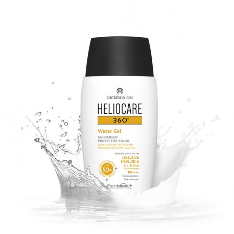HELIO 360 WATER GEL SPF50