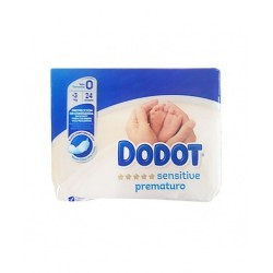 DODOT SENSITIVE PREMATUROS T0