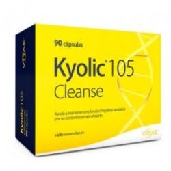 KYOLIC 105 CLEANSE 90 CAPSULAS