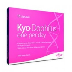 KYO-DOPHILUS ONE PER DAY 15 CAPS