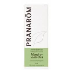PRANAROM ACEITE ESENCIAL MANDRAVASAROTRA 10 ML