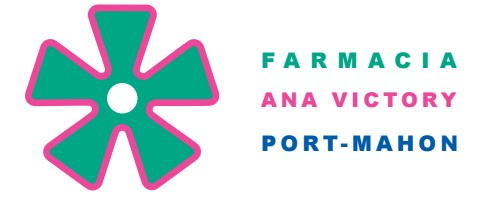 Farmacia Ana Victory, Puerto Mahón. Menorca